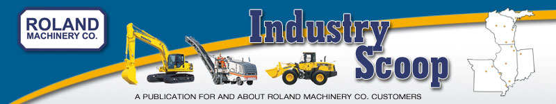 Roland Industry Scoop Magazine
